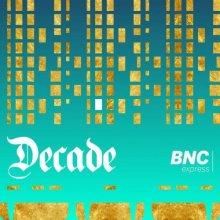 VA - Decade - 10 Years Of BNCexpress (2021) [FLAC]