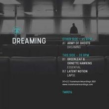 VA - Dreaming (2021) [FLAC]