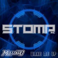 Mellow D - Wake Me Up (2021) [FLAC]