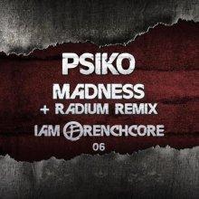Psiko - Madness (2021) [FLAC]