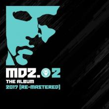 VA - MDZ.02 (2017 Re-Mastered)