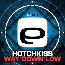 Darren Hotchkiss - Way Down Low (2016) [FLAC]