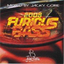 VA - Furious Bass 2008 (2008) [FLAC]