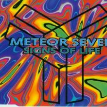Meteor Seven - Signs Of Life (1994) [FLAC]
