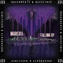 Markka - Falling (2021) [FLAC]