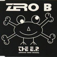 Zero B - The E.P. (Brand New Mixes) (1992) [FLAC]
