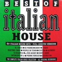 VA - Best Of Italian House (1994) [FLAC]