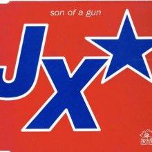 JX - Son Of A Gun (1995) [FLAC]