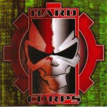 VA - Hardcorps Records Compilation (2001) [FLAC]