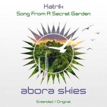 Katrik - Song From A Secret Garden (2021) [FLAC]