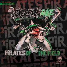 Extreme Rage - Pirates Of The Field (2020) [FLAC]