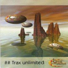 VA - Trax Unlimited (1994) [FLAC]