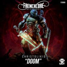Christolikid - Doom (2020) [FLAC]