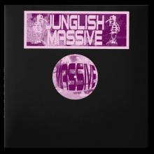 VA - Junglish Massive (2021) [FLAC]