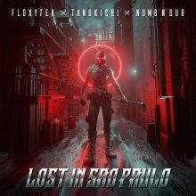 Floxytek & Tanukichi & NumbNDub - Lost In Sao Paulo (2021) [FLAC]