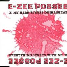 E-Zee Possee - Everything Starts With An E (1989) [FLAC]