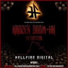 Doom HK - The Execution (2017) [FLAC]
