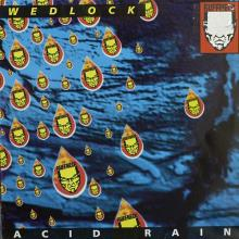 Wedlock - Acid Rain (1994) [FLAC]