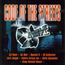 VA - Code Of The Streets (1997) [FLAC]