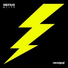 Mefjus - Blitz Ep (2015) [FLAC]
