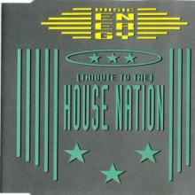 Basic Energy - (Tribute To The) House Nation (1992) [FLAC]
