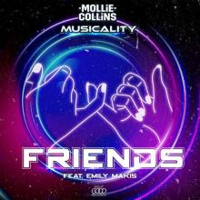 Mollie Collins & Emily Makis - Friends (2020) [FLAC]