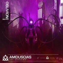 Amduscias - The Unknown (2021) [FLAC]