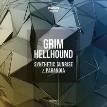 Grim Hellhound - Synthetic Sunrise / Paranoia (2020) [FLAC]