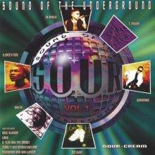 VA - Sound Of The Underground Vol 1 Sour (1995) [FLAC]