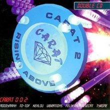 VA - Carat 2 (Rising Above) (1996) [FLAC]