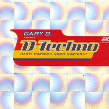 VA - Gary D. Presents D (2000) [FLAC]