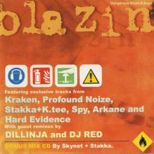 VA - Blazin - Remastered 2014 (2014) [FLAC]