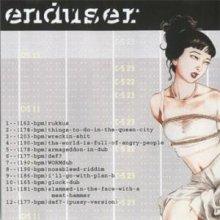Enduser - Enduser (2003) [FLAC]