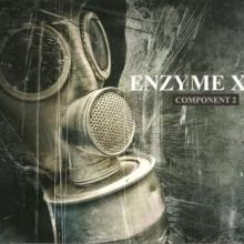 Enzyme X - Component 2 (2010) [FLAC]