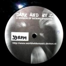 Evil Activities - Untitled (1998) [FLAC]