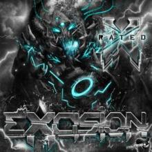 Excision - X Rated (2011) [FLAC]