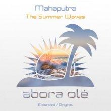 Mahaputra - The Summer Waves (2021) [FLAC]