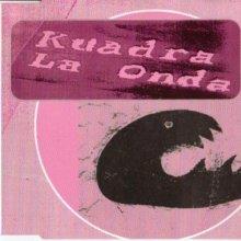Kuadra - La Onda (1993) [FLAC]