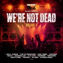 VA - Were Not Dead, Vol 4 (2021) [FLAC]