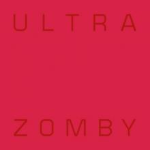 Zomby - Ultra (2016) [FLAC]