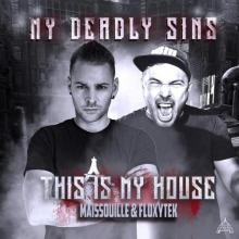 Maissouille & Floxytek - This Is My House (2020) [FLAC]