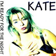 Kate - I'm Ready For The Night (1995) [FLAC]