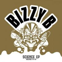 Bizzy B - Science Ep - Volumes III + IV (2005) [FLAC]