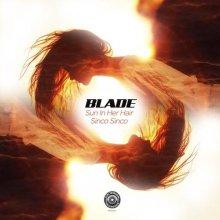 Blade - Sun In Her Hair (2020) [FLAC]