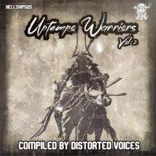 VA - Uptempo Warriors Vol. 2 (2021) [FLAC]