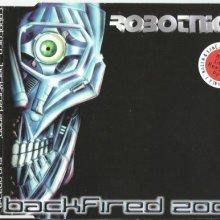 Robotnico - Backfired 2000 (1998) [FLAC]