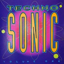 VA - Techno Sonic Volume One (1991) [FLAC]