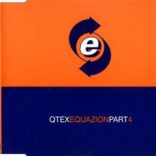 Q-Tex - Equazion Part 4 (1995) [FLAC]