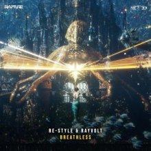 Re-Style & Rayvolt - Breathless (Edit) (2021) [FLAC]