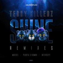 Teddy Killerz - Shine (Remixes) (2020) [FLAC]